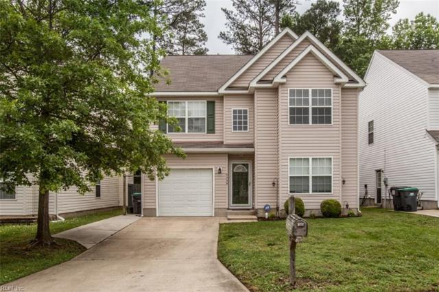 5359 Palmer Ln, James City County, VA 23188 (#10195643) :: Atkinson Realty