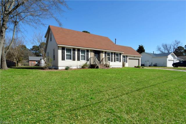 3413 Wakefield Dr, Portsmouth, VA 23703 (MLS #10195647) :: Chantel Ray Real Estate