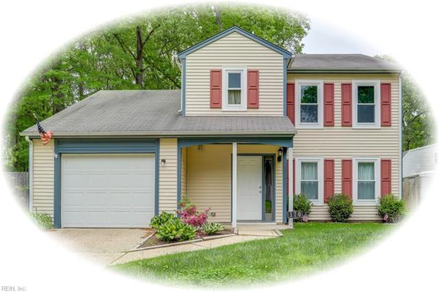 170 Little John Pl, Newport News, VA 23602 (#10195653) :: Reeds Real Estate