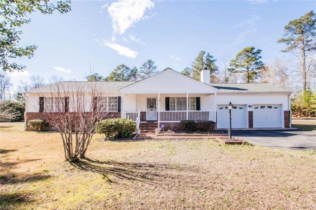 7176 Ark Rd, Gloucester County, VA 23061 (#10195665) :: The Kris Weaver Real Estate Team