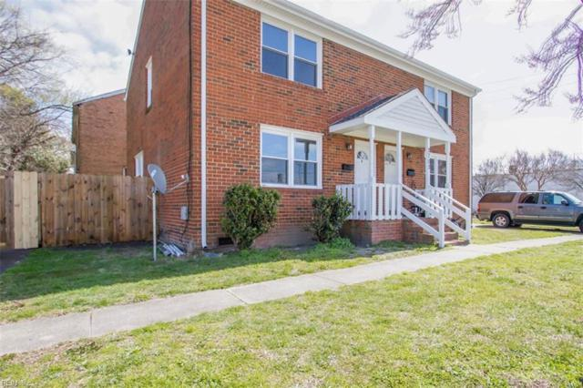 2702 Parker Ave, Norfolk, VA 23508 (#10195679) :: Reeds Real Estate