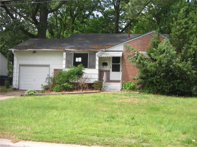 329 Jacqueline Ave, Virginia Beach, VA 23462 (#10195722) :: Reeds Real Estate