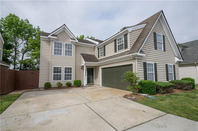 5445 Bulls Bay Dr, Virginia Beach, VA 23462 (MLS #10195733) :: Chantel Ray Real Estate