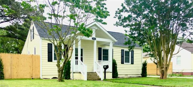 3805 Peterson St Rd, Norfolk, VA 23513 (#10195746) :: Reeds Real Estate