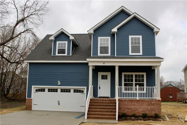 310 Creek Ave, Hampton, VA 23669 (#10195764) :: Reeds Real Estate