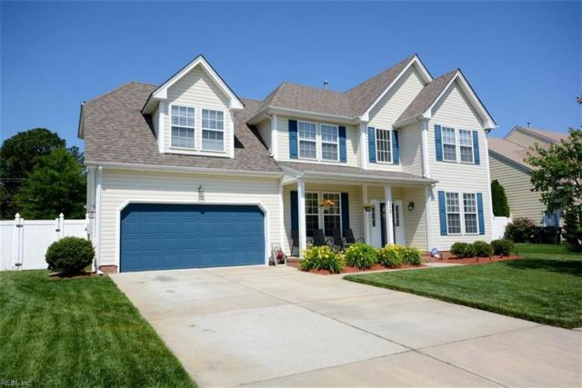 2021 Brians Ln, Suffolk, VA 23434 (MLS #10195780) :: AtCoastal Realty