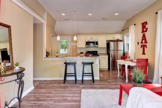 12 Jordan Dr, Hampton, VA 23666 (#10195824) :: Reeds Real Estate