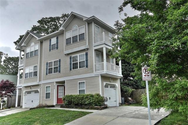 606 Lake Dr, Virginia Beach, VA 23451 (#10195863) :: Austin James Real Estate
