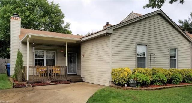 1719 Joplin Lane Ln, Virginia Beach, VA 23464 (#10195864) :: Austin James Real Estate