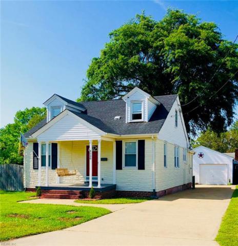 4520 South St, Portsmouth, VA 23707 (#10195887) :: Reeds Real Estate