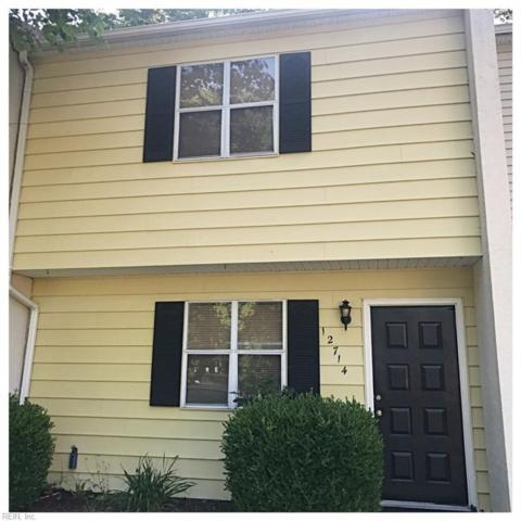 12714 Woodside Ln, Newport News, VA 23602 (#10195913) :: Berkshire Hathaway HomeServices Towne Realty