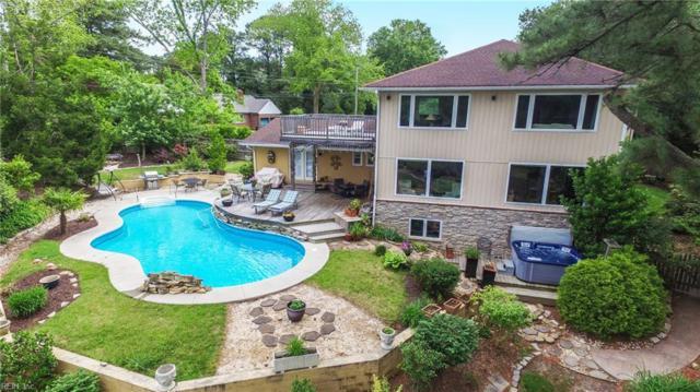 2031 Ridge End Rd, Virginia Beach, VA 23454 (#10195916) :: Austin James Real Estate