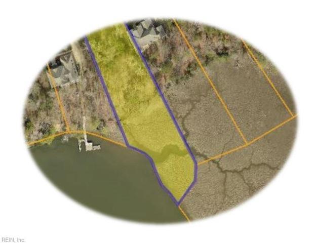 4396 Landfall Dr, James City County, VA 23185 (#10195927) :: Abbitt Realty Co.
