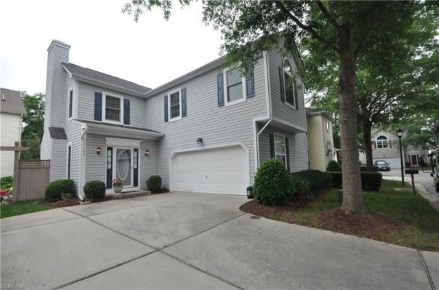 1302 Oak Ridge Ln, Chesapeake, VA 23320 (#10195942) :: Green Tree Realty Hampton Roads