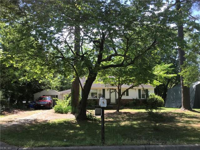 107 Palace Ln, York County, VA 23185 (MLS #10195946) :: AtCoastal Realty
