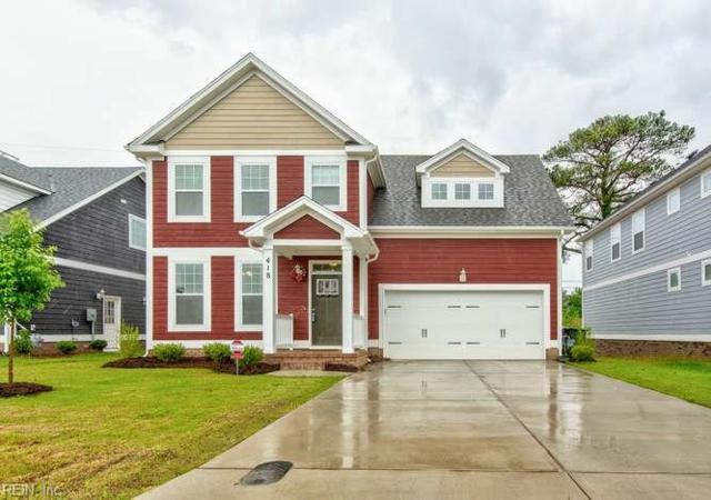418 Terrywood Dr, Suffolk, VA 23434 (#10195968) :: Green Tree Realty Hampton Roads