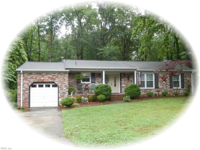 290 Kingsman Dr, Newport News, VA 23608 (#10195972) :: Green Tree Realty Hampton Roads