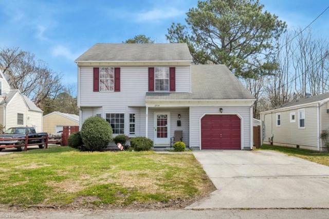 2714 Glen St, Norfolk, VA 23513 (#10196001) :: Austin James Real Estate