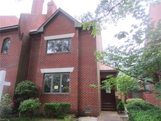 1229 Llewellyn Ave, Norfolk, VA 23517 (#10196002) :: Austin James Real Estate