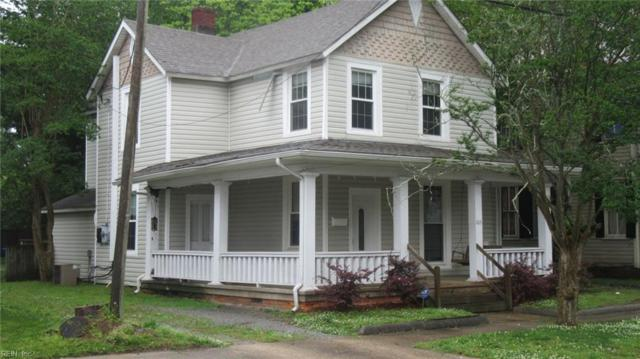 105 N Broad St, Suffolk, VA 23434 (MLS #10196009) :: Chantel Ray Real Estate