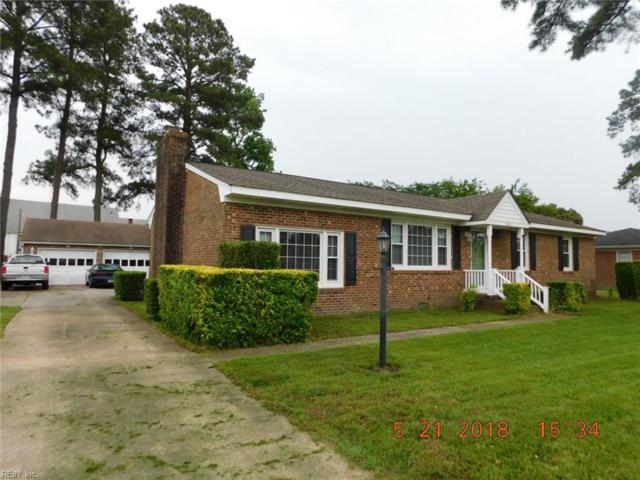 3116 Woodlawn Dr, Suffolk, VA 23434 (MLS #10196022) :: AtCoastal Realty