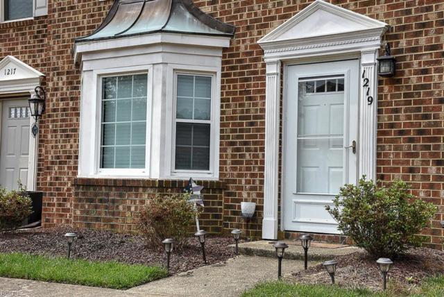 1219 San Roman Ct, Chesapeake, VA 23322 (#10196028) :: Green Tree Realty Hampton Roads