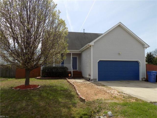 301 Dunn St, Chesapeake, VA 23320 (#10196030) :: Green Tree Realty Hampton Roads