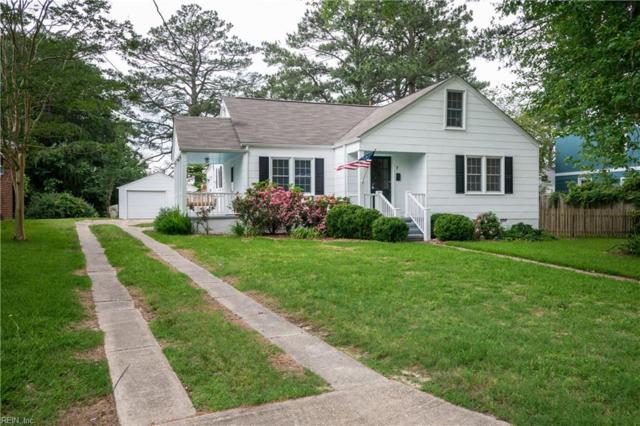 7 California Ave, Portsmouth, VA 23701 (#10196046) :: Green Tree Realty Hampton Roads