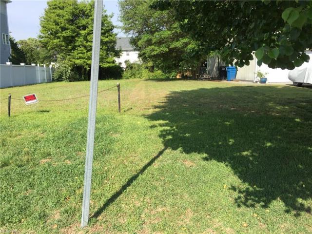 Lot 18 Vanderbilt Ave, Virginia Beach, VA 23451 (#10196057) :: Green Tree Realty Hampton Roads