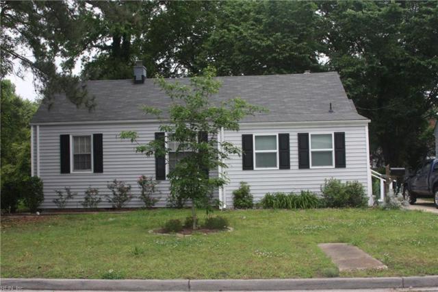 95 Dahlgren Ave, Portsmouth, VA 23702 (#10196069) :: The Kris Weaver Real Estate Team