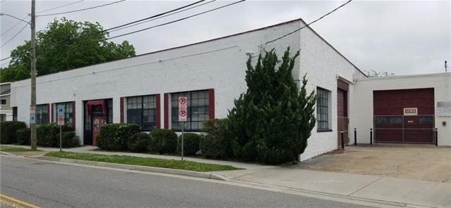 4510 Killam Ave, Norfolk, VA 23508 (#10196077) :: Green Tree Realty Hampton Roads