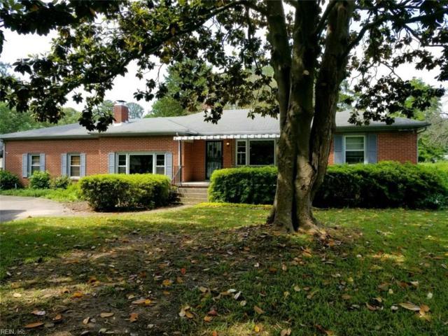 3516 N Heutte Dr, Norfolk, VA 23518 (#10196081) :: Green Tree Realty Hampton Roads