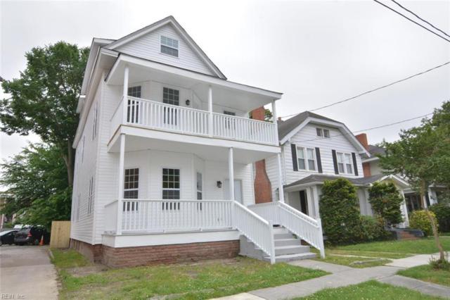 113 W 39th St, Norfolk, VA 23504 (#10196085) :: Abbitt Realty Co.