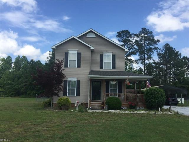 17041 Cabin Point Rd, Southampton County, VA 23837 (#10196092) :: Resh Realty Group