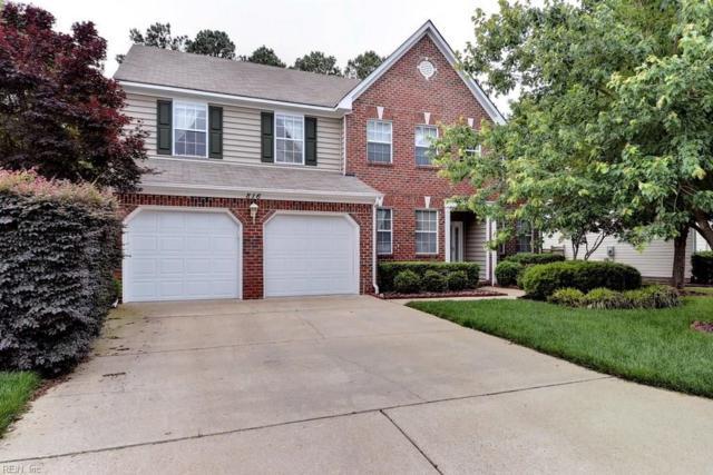 816 Holbrook Dr, Newport News, VA 23602 (#10196104) :: Green Tree Realty Hampton Roads