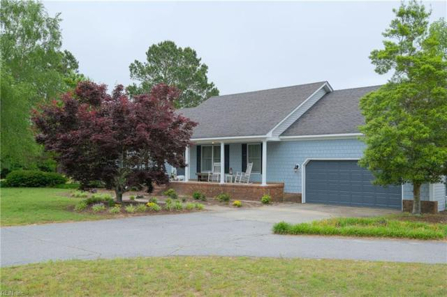 150 Deans Farm Rd, Chowan County, NC 27980 (MLS #10196105) :: Chantel Ray Real Estate