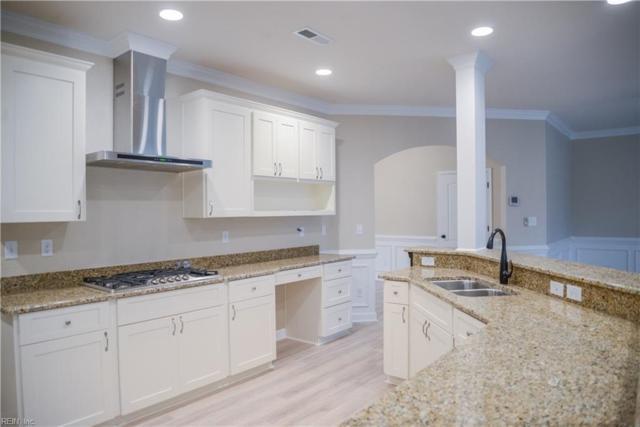 79 Linda Dr, Newport News, VA 23608 (#10196110) :: Green Tree Realty Hampton Roads
