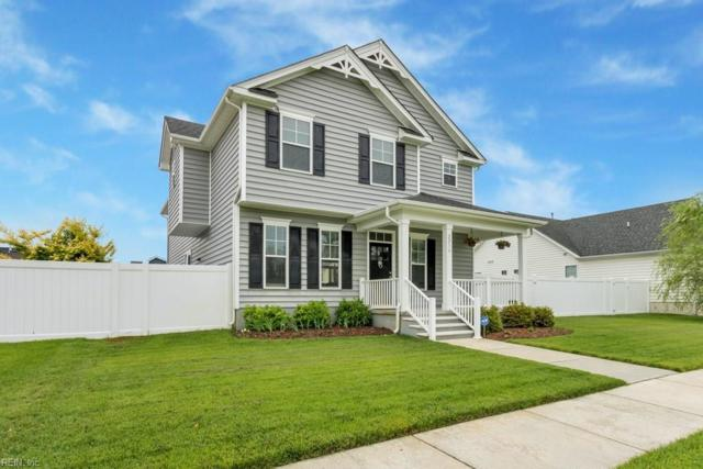 2216 Welbeck Ln, Virginia Beach, VA 23456 (#10196112) :: Green Tree Realty Hampton Roads