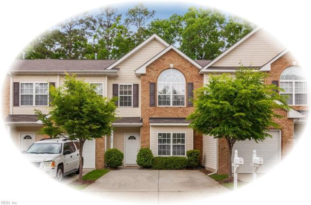 507 Settlement Ln, Newport News, VA 23608 (#10196125) :: Abbitt Realty Co.