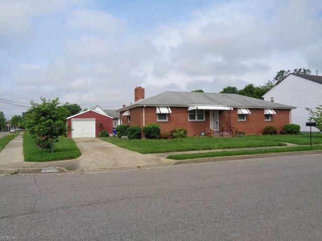 7405 Pomona St, Norfolk, VA 23513 (#10196129) :: Green Tree Realty Hampton Roads