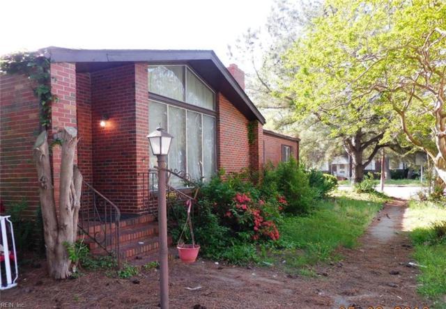 1000 Oaklawn Ave, Norfolk, VA 23504 (#10196134) :: Green Tree Realty Hampton Roads