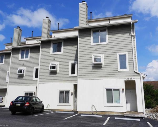 1948 E Ocean View Ave #18, Norfolk, VA 23503 (#10196139) :: Resh Realty Group