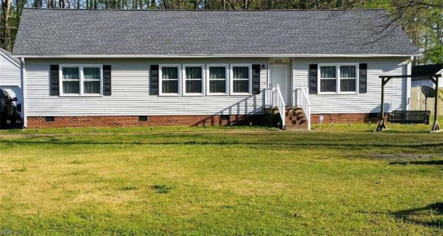 562 Turlington Rd, Suffolk, VA 23434 (MLS #10196147) :: AtCoastal Realty