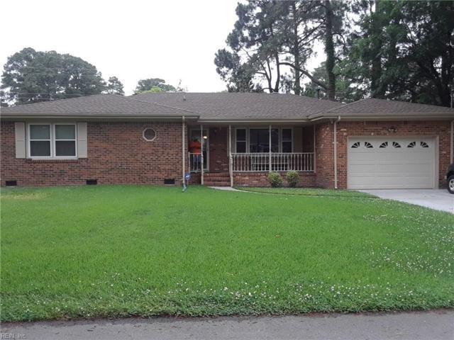 6164 Newark Ave, Norfolk, VA 23502 (#10196167) :: Resh Realty Group