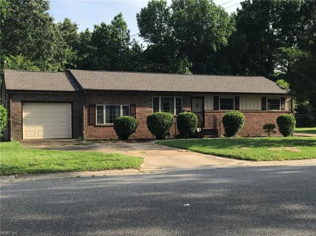 12 E Davis Rd, Hampton, VA 23666 (#10196240) :: Reeds Real Estate