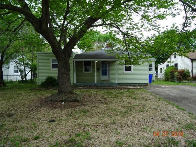 8219 Edwin Dr, Norfolk, VA 23505 (#10196277) :: The Kris Weaver Real Estate Team