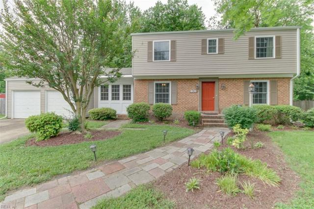 401 S Kings Point Rd, Virginia Beach, VA 23452 (#10196294) :: Reeds Real Estate