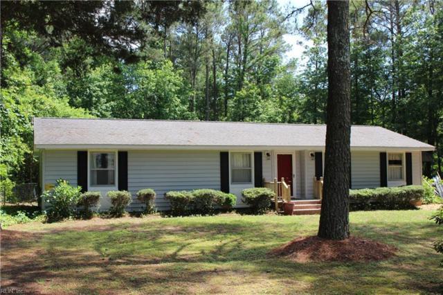8328 Little England Rd, Gloucester County, VA 23072 (#10196295) :: Abbitt Realty Co.