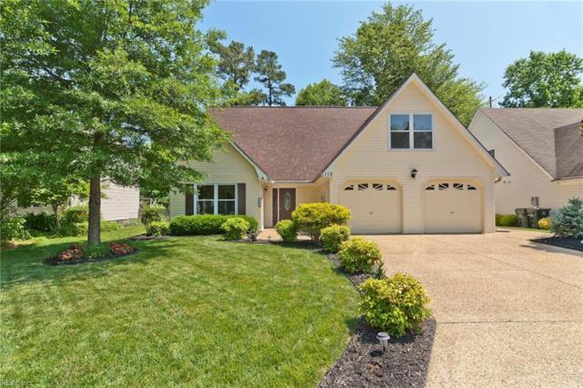 110 Prince Henry Ct, York County, VA 23693 (#10196326) :: Green Tree Realty Hampton Roads