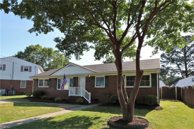 203 Dover Rd, Hampton, VA 23666 (#10196342) :: Abbitt Realty Co.